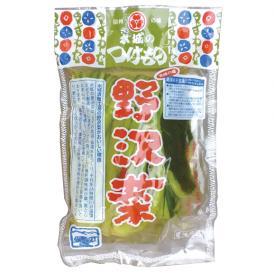 野沢菜(浅漬) 醤油漬