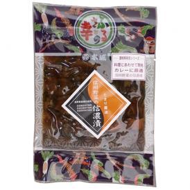 信州野菜の信濃漬