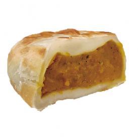 【冷凍】信州むらおやき かぼちゃ