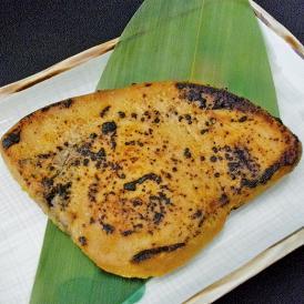 カジキマグロの味噌粕漬あぶり焼き