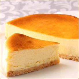 モナムール特製ベイクドチーズケーキ