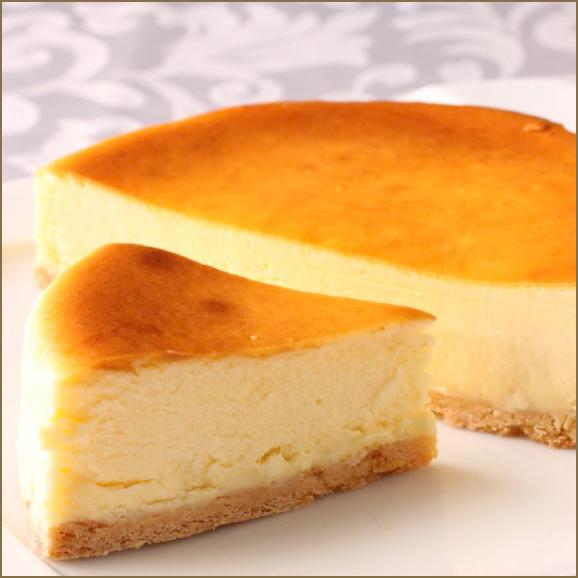 モナムール特製ベイクドチーズケーキ01