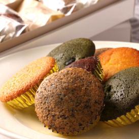 フランス伝統菓子と和の素材が上手く融合した逸品です。