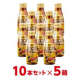 【送料無料】明日もシャキっと! 飲む前に ウコンファイン(常温・100ml/50本)