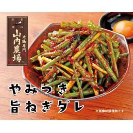 山内農場 やみつき旨ねぎダレ(冷凍・500g/P)
