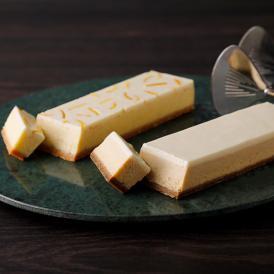 チーズケーキ2種桐箱セット