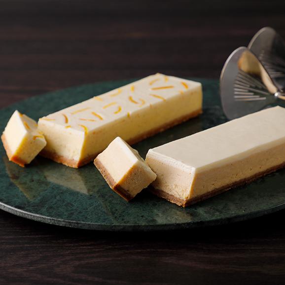 チーズケーキ2種桐箱セット01