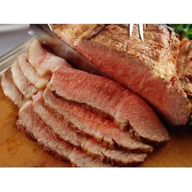 【送料無料】九州産和牛ローストビーフ用モモブロック 約1kg
