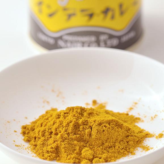 インデラカレー スタンダード NAIR INDIRA Pure Curry Powder 100g02