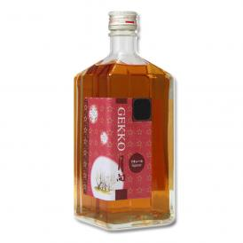梅酒 月向 数量限定販売のプレミアム梅酒