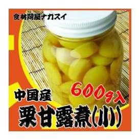 栗甘露煮(小) 600g