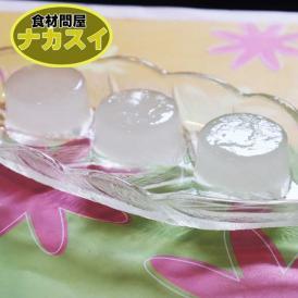 奥長良川天然水ゼリー 20個入 冷凍