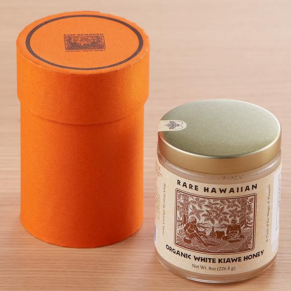 幻の白いはちみつ Rare Hawaiian Organic White Honey04