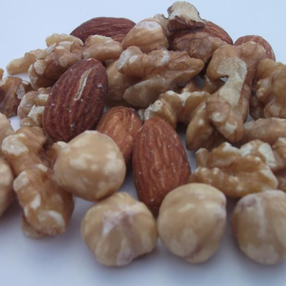 南国フルーツ・低糖質な食習慣!ロカボナッツ3袋・送料無料¥3,24004