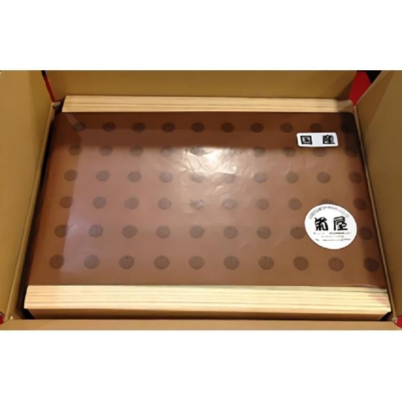 送料無料 国産鰻蒲焼・白焼セット【成田・日本料理 菊屋】03
