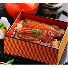 特に厳選した国産鰻を蒲焼にいたします。