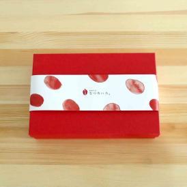なつめいろ ギフトBOX なつめ色四角M|ギフト お祝い のし無料 のし なつめチップ なつめティー 結婚お祝い