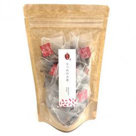 【新発売】なつめティー「MOISTURE HERB」24パック入り なつめ 棗 なつめいろ お茶 ハーブティー 鉄 美活 国産なつめ ノンカフェイン
