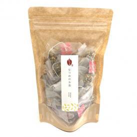 【新発売】なつめティー「WARM HERB」24パック入り なつめ 棗 なつめいろ お茶 ハーブティー 鉄 美活 国産なつめ ノンカフェイン