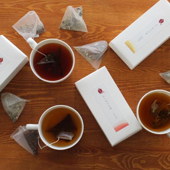 【新発売】なつめティー「WARM HERB」24パック入り なつめいろ 砂糖不使用 無添加 なつめ茶 水出し ノンカフェイン お茶 棗 ナツメ 健康茶 薬膳食材 国産なつめ ハーブティー 女性 美肌 05