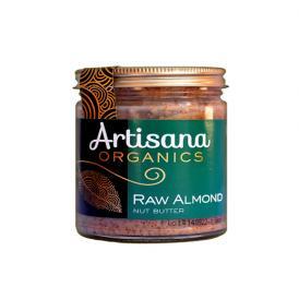 タンパク質、繊維、ビタミン、ミネラルと有機アーモンドの全てが詰まってクリーミーにブレンドされています