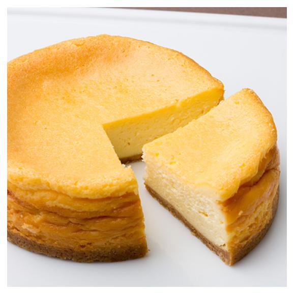 こだわり卵のベイクドチーズケーキ01