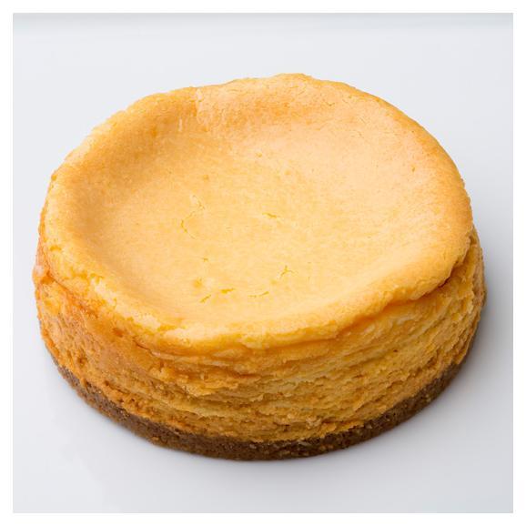こだわり卵のベイクドチーズケーキ02