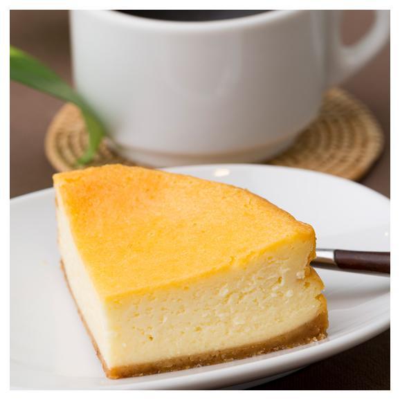 こだわり卵のベイクドチーズケーキ03