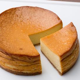 ゴルゴンゾーラのチーズケーキ
