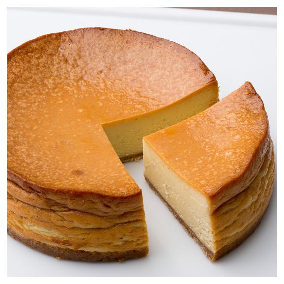 ゴルゴンゾーラのチーズケーキ01