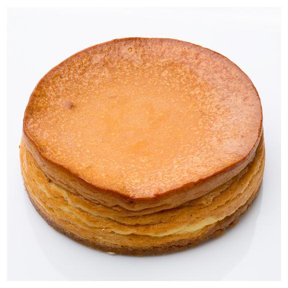 ゴルゴンゾーラのチーズケーキ02