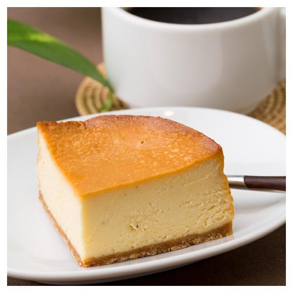 ゴルゴンゾーラのチーズケーキ03