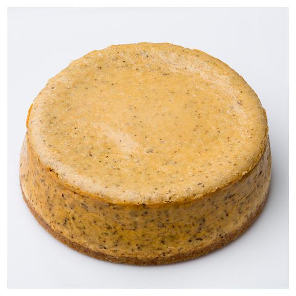 紅茶のチーズケーキ02
