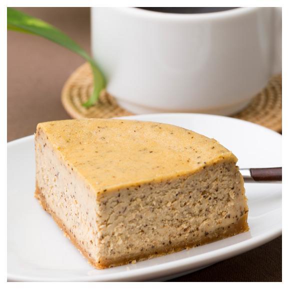 紅茶のチーズケーキ03
