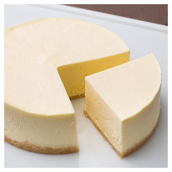 究極のレアチーズケーキ2