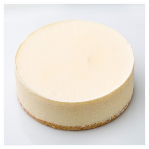 究極のレアチーズケーキⅡ02