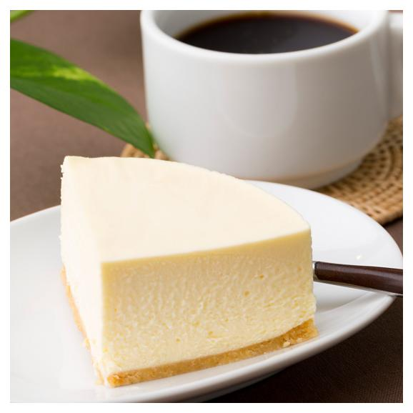 究極のレアチーズケーキⅡ03