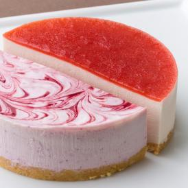 ネットショップ限定販売★レアチーズケーキ好き必食