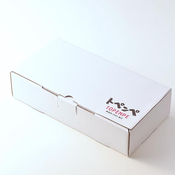 トペンペ 【アイコ赤】200ml×5本セット 化粧箱代込み04
