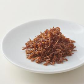 【創業以来売上№1。白いご飯にまぶして。卵かけご飯にも最適】江戸前佃煮 白寿