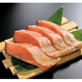 塩引き鮭辛塩(4切)