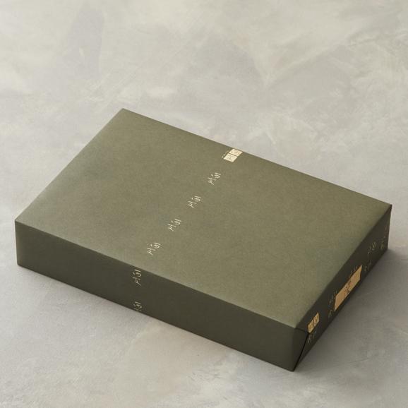 うなぎ茶漬 <CU-3K> 木箱03