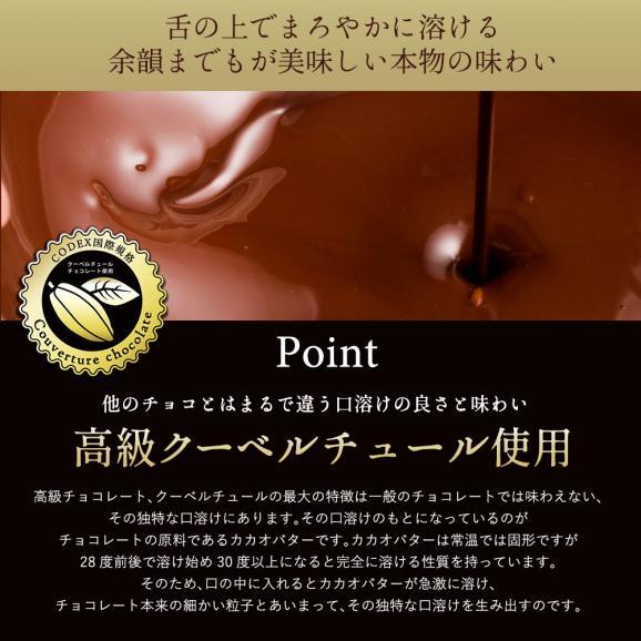 種類が選べるクーベルチュールのRICH割れチョコ 270g 割れチョコレート チョコレート 送料無料04