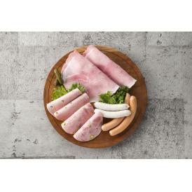 麻布名物「日進ハム」謹製、老舗百貨店や一流ホテルで人気! 創業大正五年の贅を尽くした肉のおいしさ♪