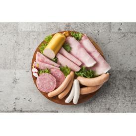 【送料無料】ホワイトハム バラエティギフト7種「食通のパーティーセット」【無料ラッピング】