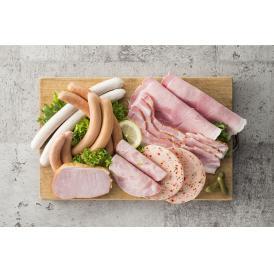 【送料無料】ホワイトハム バラエティギフト10種「美食の御取寄セット」【無料ラッピング】