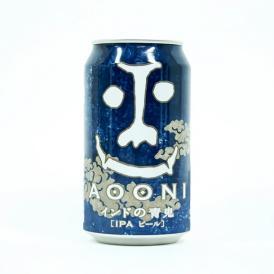 インドの青鬼 ビール