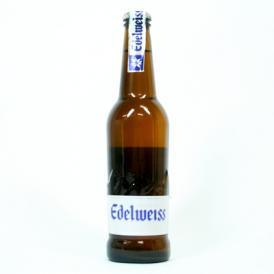 エーデルワイス スノーフレッシュ  ビール