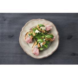 ドイツ風の豚バラ燻製ベーコン「バウホシュペック(スライス)」【無料ラッピング】