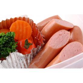 お弁当にオススメなコンパクトサイズ「ヴィエナーヴルストヒェン」【無料ラッピング】